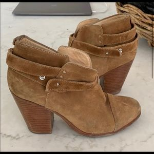 Rag & bone Harlow Booties